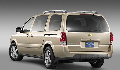 """克莱斯勒的""""道奇caravan""""、美国福特的""""freestar""""、本田的高清图片"""