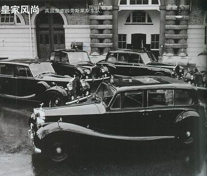 ...芒.然而3月,劳斯莱斯发表了量产几率极高的100EX百年概念车