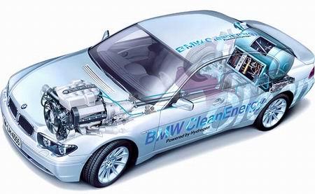 天然气发动机内部构造图解