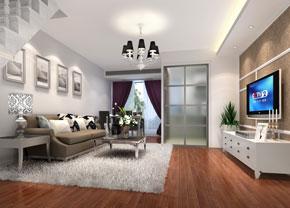 L4-A客厅